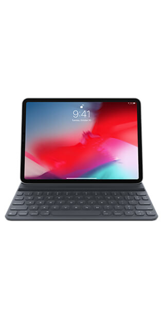 Apple Smart Keyboard Folio for Apple iPad Pro 11-inch