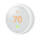 Smart thermostat for your connected home